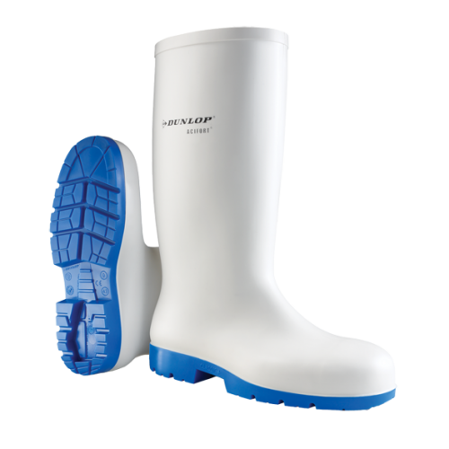 Dunlop Acifort Classic+ защита