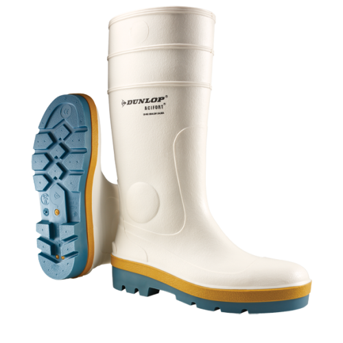 Dunlop Acifort Tricolour защита