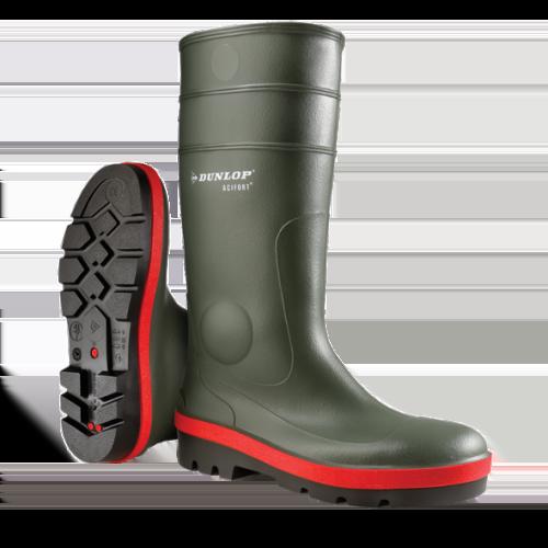 Dunlop Acifort Tricolour полная защита