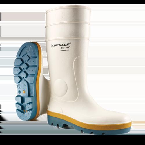Dunlop Acifort Tricolour