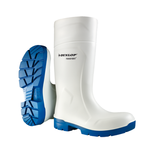 Dunlop Purofort FoodPro MultiGrip защита