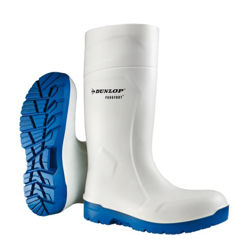 Dunlop Purofort FoodPro HydroGrip защита