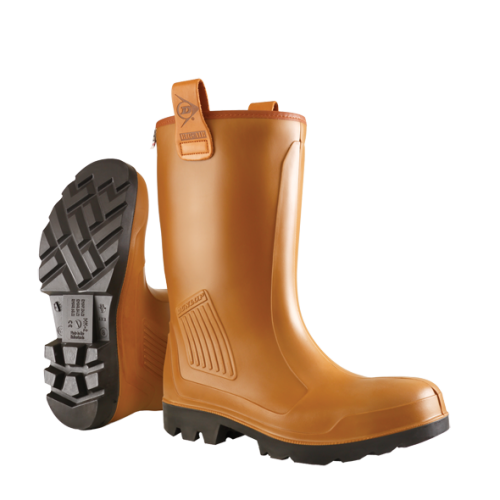 Dunlop Purofort Rig-Air полная защита