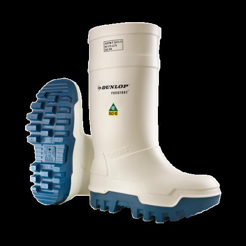 Dunlop Purofort Термо+ полная защита