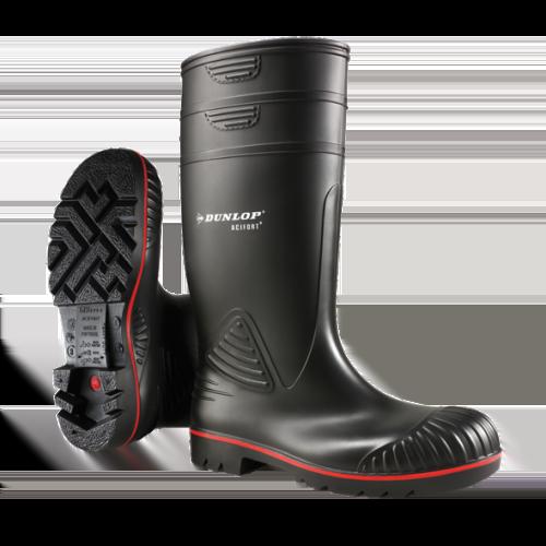 Dunlop Acifort Полная защита в тяжелых условиях