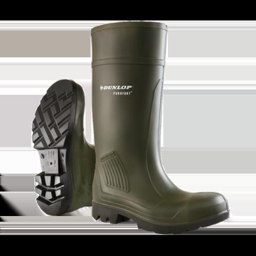 Dunlop Purofort Professional полная защита